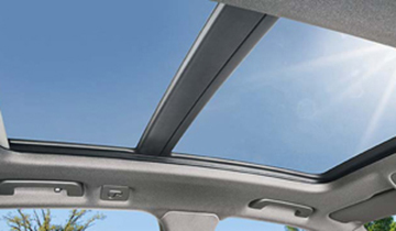 car roof systems